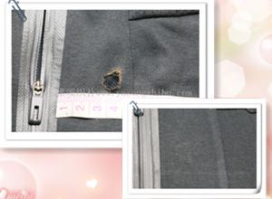 体恤,卫衣,polo衫织补服务报价图片